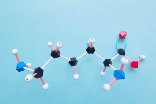 amino acid iv drip therapy